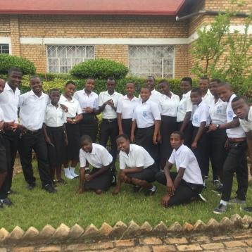 Ecole des Sciences Nyanza