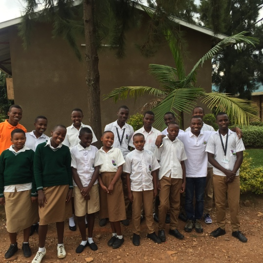 Kiyanza Secondary School
