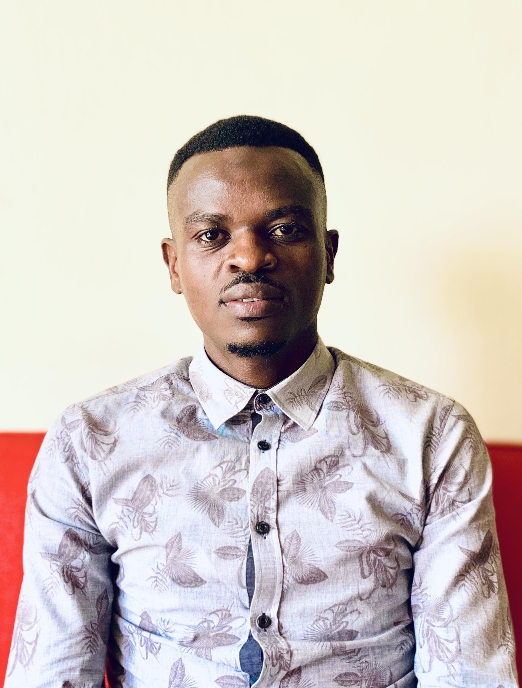 Mvuyekure Youssouf